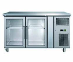 Refrigeration Counter