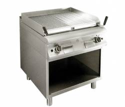 Cooking Line INOKSAN - Lava Stone Grill