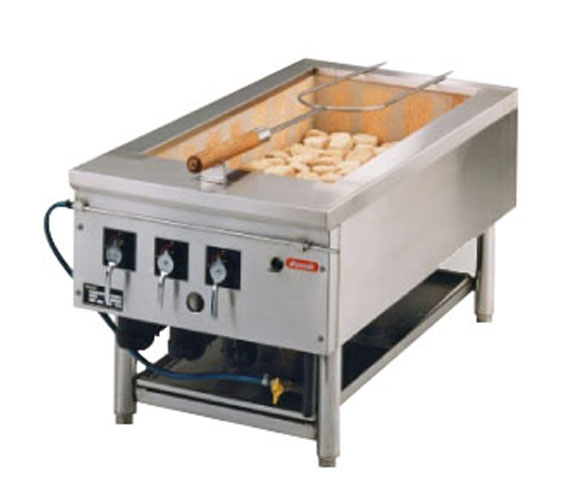 how to use a pig roaster