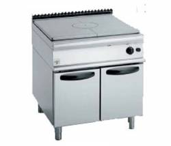 Cooking Line OLIS - Solid Top
