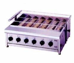 Cooking Line RINNAI - Grill