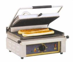 Cooking Line ROLLER GRILL - Contact Grill