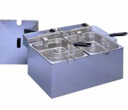 Cooking Line ROLLER GRILL - Fryer